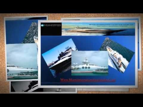 World's largest selection of brokerage used yachts for sale by professional yacht brokers with new, used, sailing, power and super yachts for sale. Miami International yacht Saleshave everything from 50ft sailing yachts through to dinghies and tinnies.