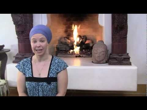 Connect and Recharge with the Adi Shakti Energy, the feminine creative power of the Universe. Guru Darshan Kaur shows us a meditation to connect with that divine flow.