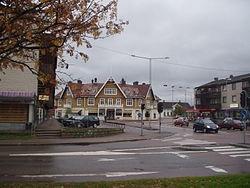 Malung Sweden