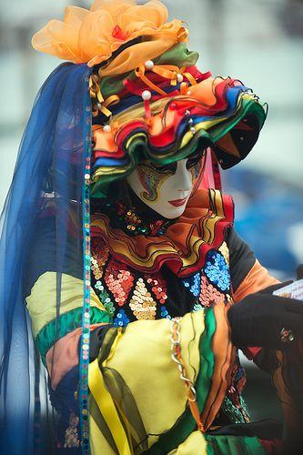 ~Carnevale di Venezia~   Flickr - Photo Sharing!