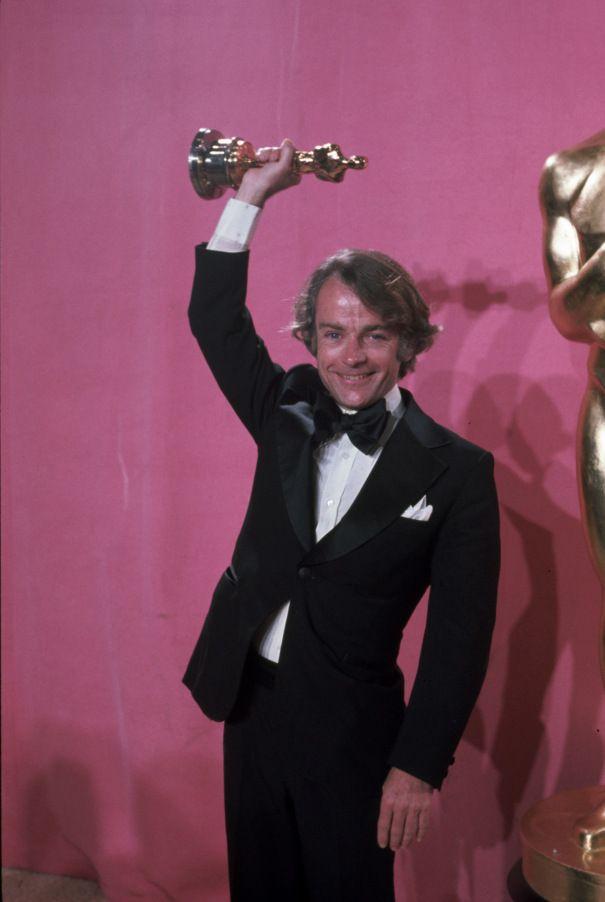 John Avildsen Dies: Oscar-Winning 'Rocky' Director And 'Karate Kid' Helmer Was 81