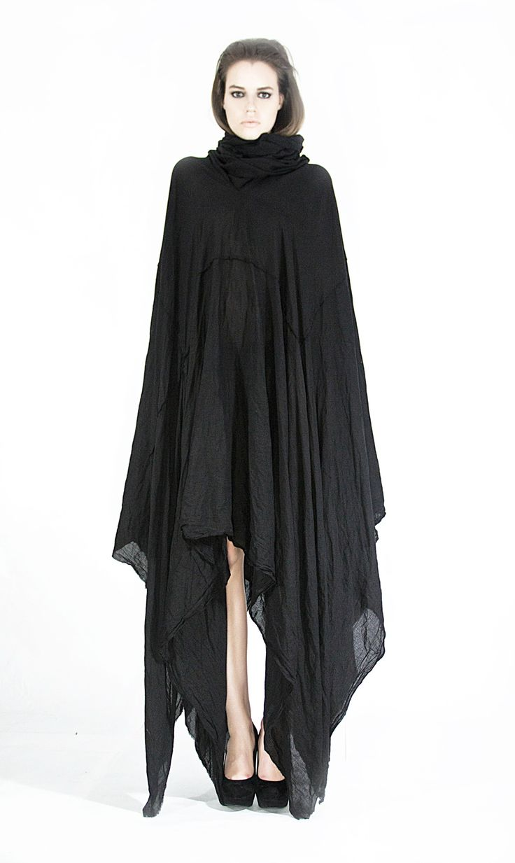 In case I want to dress up as a dementor for halloween