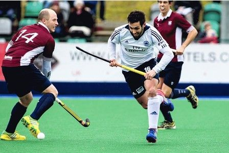 NIALL STOTT is to take over as East Grinstead Hockey Club captain for the new season.  The Scotland and Great Britain international will take the armband from Glenn Kirkham, who is stepping down as...