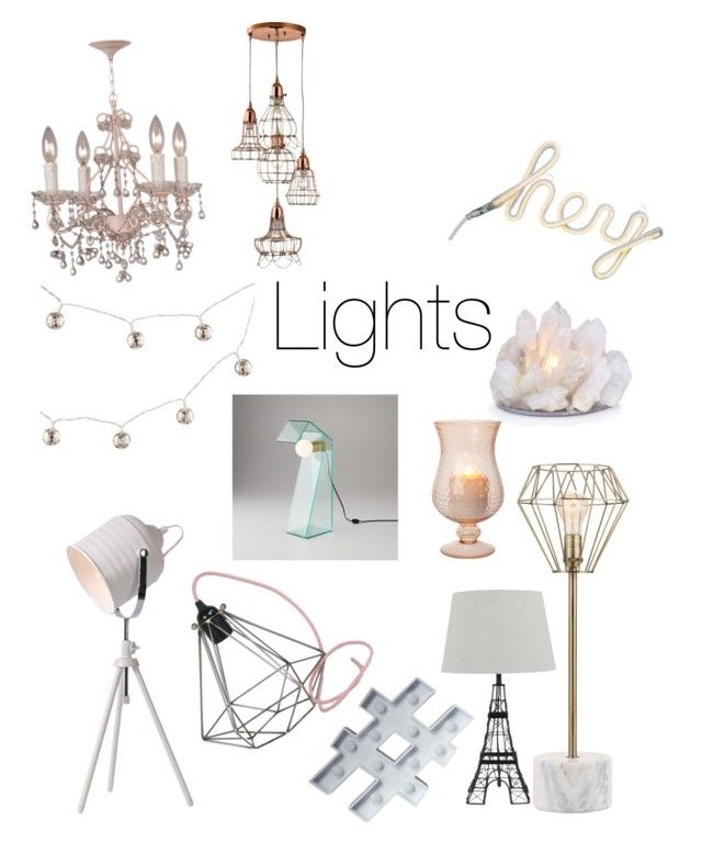 """Lights"" by valerie-sofia-delgado ❤ liked on Polyvore featuring interior, interiors, interior design, home, home decor, interior decorating, JAlexander, Crystorama, Amara and Cultural Intrigue"