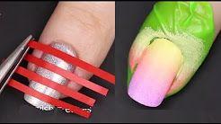 diseños de uñas - YouTube
