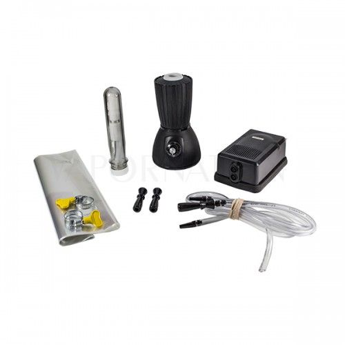 Herbal Aire H3 Vaporizer accessories