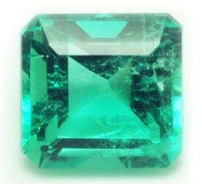 Smeraldo - emerald - Scheda Scientifica - Pietre Preziose - Pietre Preziose - Minerali.it