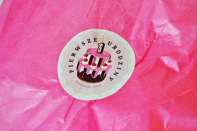 #shinybox #box #cosmetics #cosmeticbox #czerwiec #june #birthday