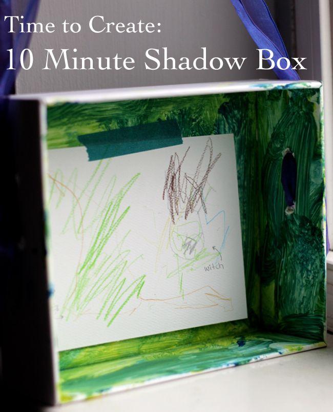 10 Minute Shadowbox