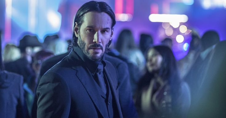 We're guessing he's back – 'John Wick: Chapter 2' gives Keanu Reeves' gun-fu hitman an encore and Peter Travers thinks it's better than the original.