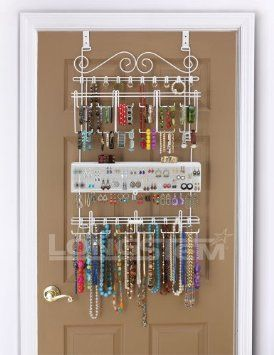 12 best Over the Door Storage Products images on Pinterest The