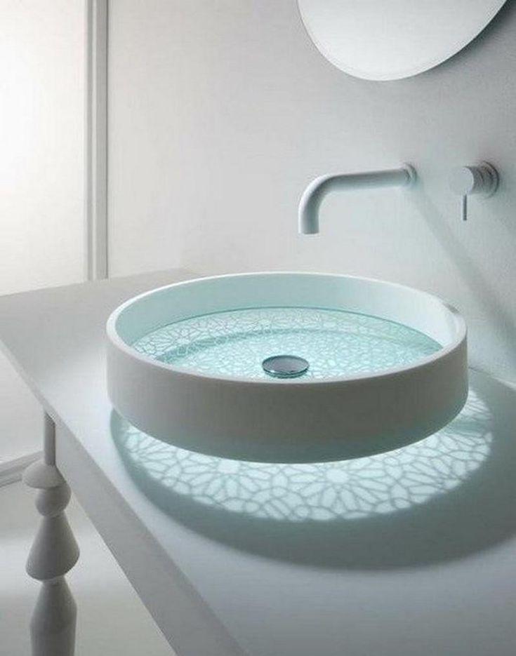47 best Bad images on Pinterest Bathroom ideas, Bathroom and - sternenhimmel für badezimmer