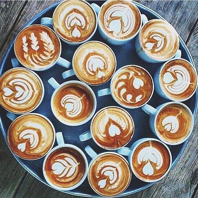 Coffee by @bindlefare