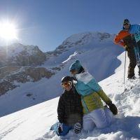 Le Dévoluy, station de ski labellisée Famille Plus | Site Officiel des Stations de Ski en France : France Montagnes http://www.france-montagnes.com/station/le-devoluy