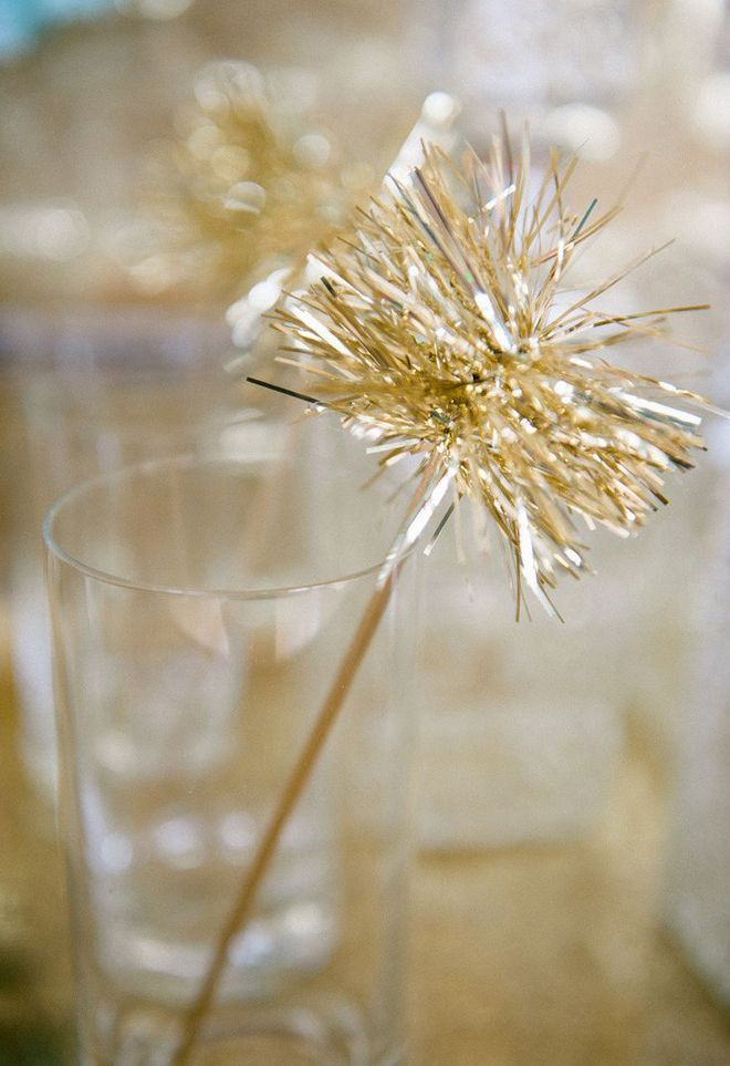 A New Years Eve Soiree | Fête Studio