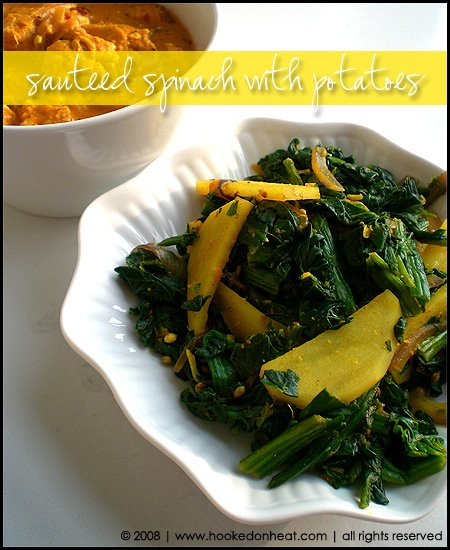 148 best dinner indian food images on pinterest cooking food indian spinach recipe healthy cooking foodstuff i love forumfinder Images