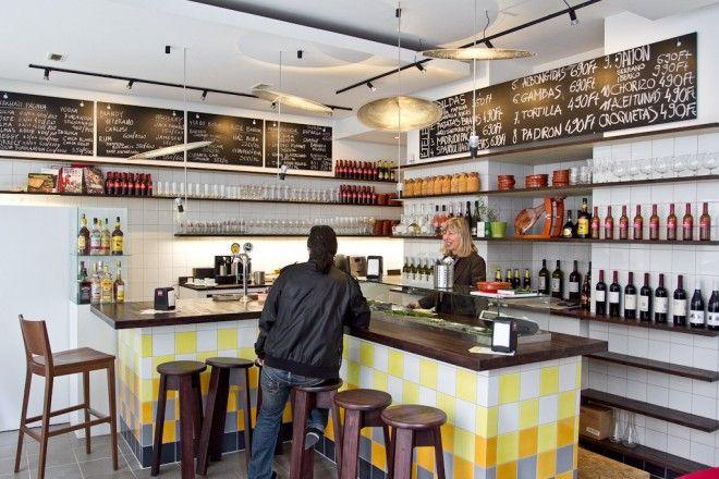 Padron – Eltalált spanyol falatok! - We Love Budapest Tapas Bar in Budapest