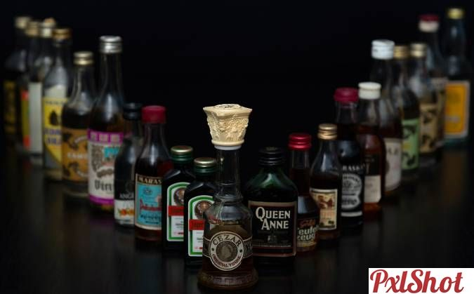 Ave Caesar | Recipiente din sticla - PxlShot.ro
