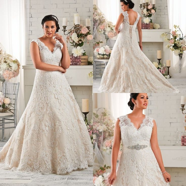 low cost wedding dresses in atlantga%0A Plus Size Couture Wedding Dresses  Wedding and Bridal Inspiration