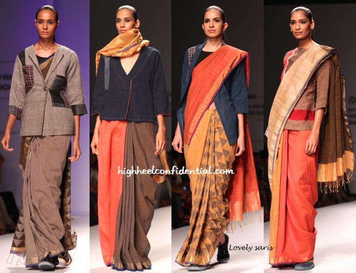 AIFW A:W 2015-Paromita Banerjee-2