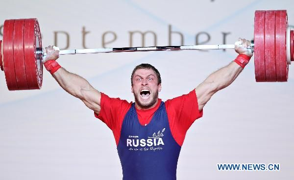 russian weightlifters - Google Search