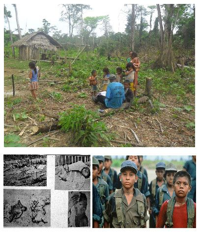 Miskitu Nation Pleads For Your Help For Attorney Retainer  A Genocide is being committed Help Us! We have a rare case pending, the oppressed Miskitu Nation of Central America has finally raised up against the Invading Sandinista Government in our Territories (after 123 years of marginalization,...