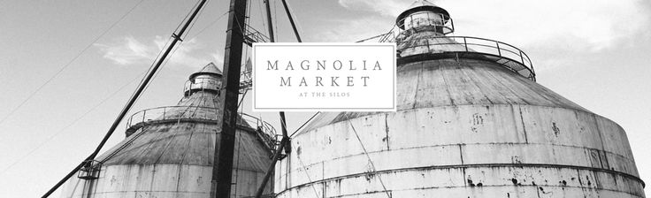 Welcome to Magnolia Market at the Silos! We hope you'll come and visit us soon at 601 Webster in the heart of downtown Waco, Texas. Our store hours are 10-6 Monday-Thursday, and 9-6 Friday-Saturday. At Magnolia Market at the Silos,...