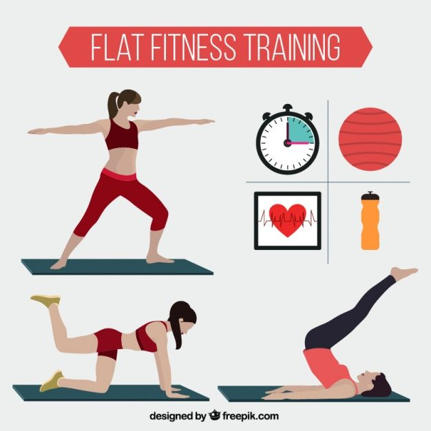 Download Women Exercising For Free Fit Women Exercise Women