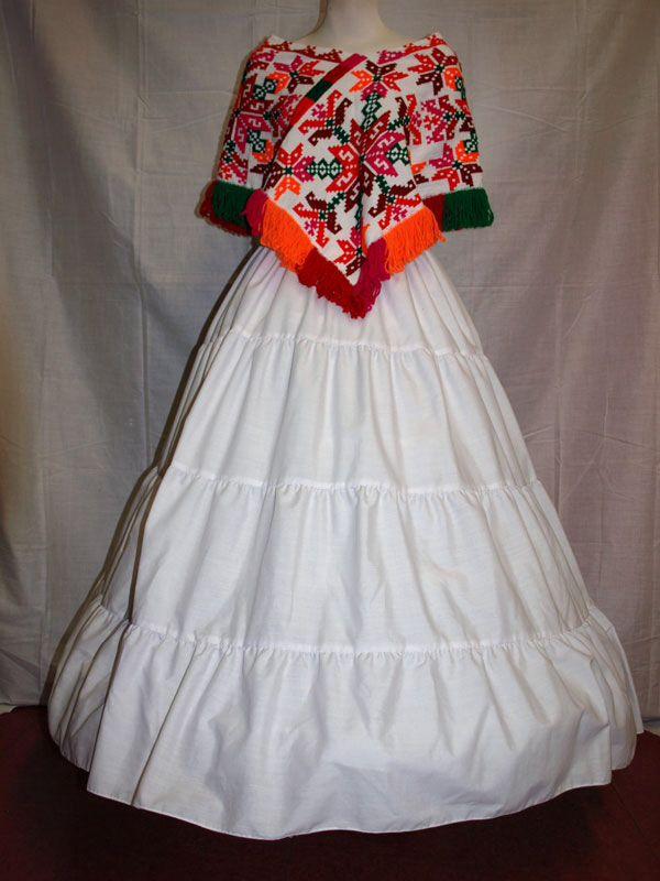 Vestido De San Luis Potos 237 My Style Pinterest Estilo