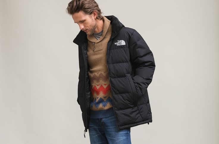 The JackThreads Guide To Parkas - How To Wear A Parka Coat - Parka Coats For Men - The Winter Coat Style Guide