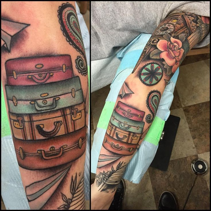 14 best Tattoos!! images on Pinterest | Tattoo ideas, Travel and ...