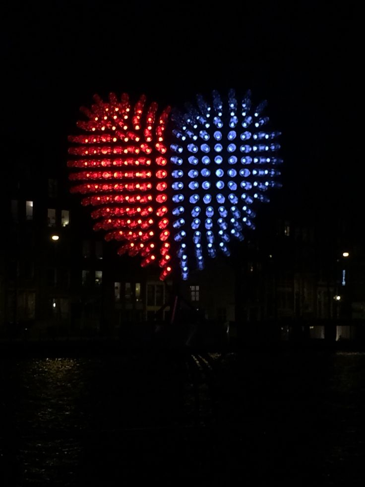 Amsterdam light festival '14-'15
