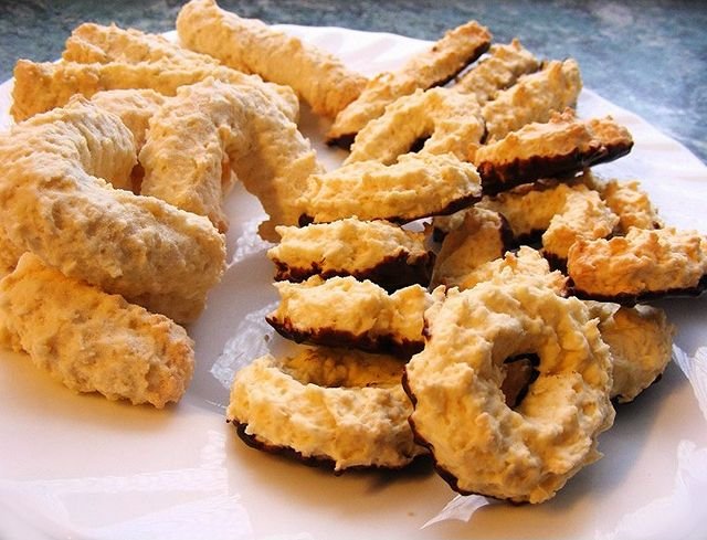 Darálós keksz, nagyim egyik specialitása, ami mindig tökéletes lesz - www.kiskegyed.hu