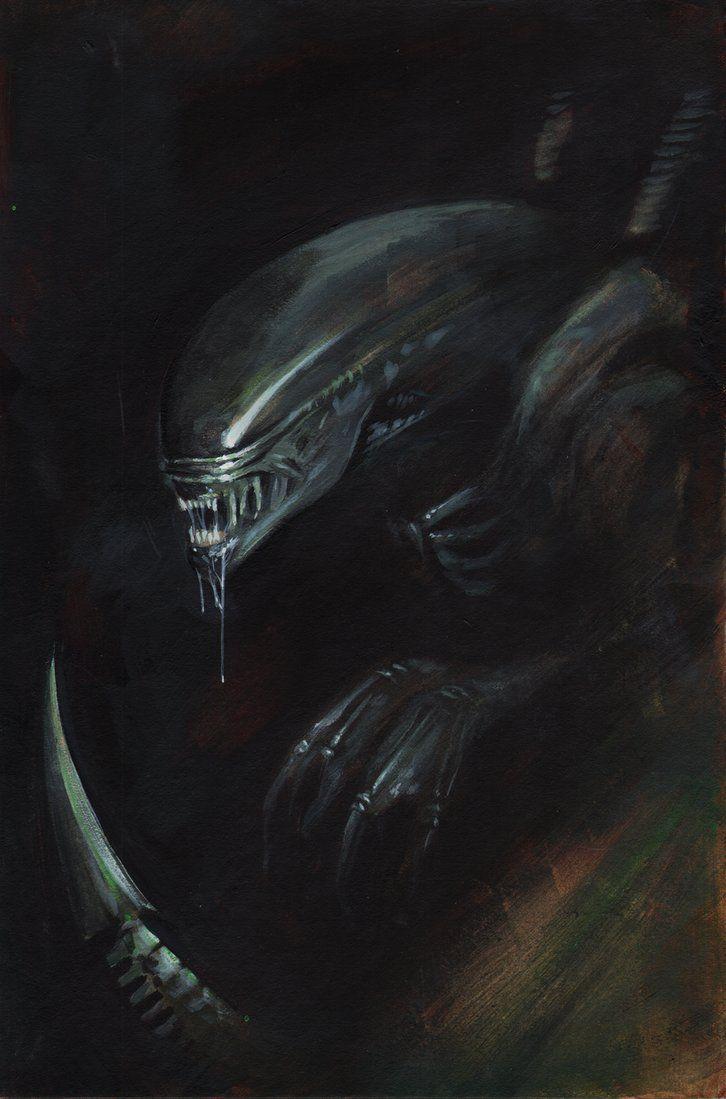 17 Best images about Alien & Predator on Pinterest ...