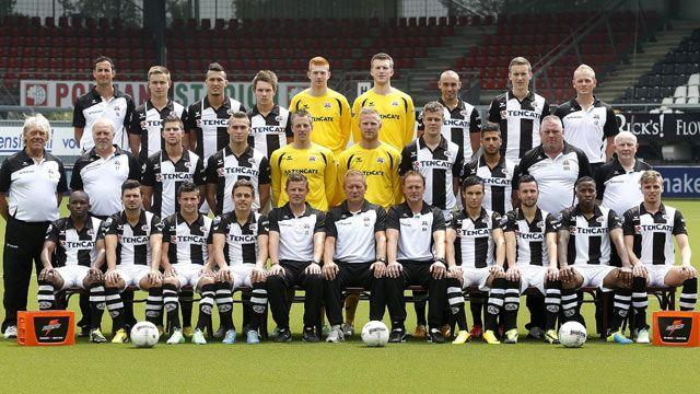 Inilah daftar pemain dan skuad terbaru Heracles Almelo 2016/2017 yang akan bermain di Liga Belanda Eredivisie dan juga Europa League musim ini. Tim yang dilatih oleh John Stegeman, lengkap dengan p…