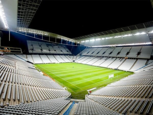 Sport Club Corinthians Paulista - Arena Corinthians