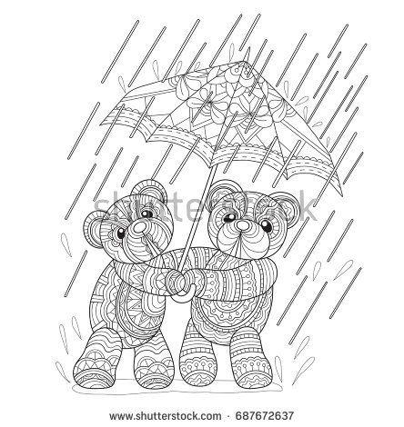 25 Unique Teddy Bear Tattoos Ideas On Pinterest Teddy