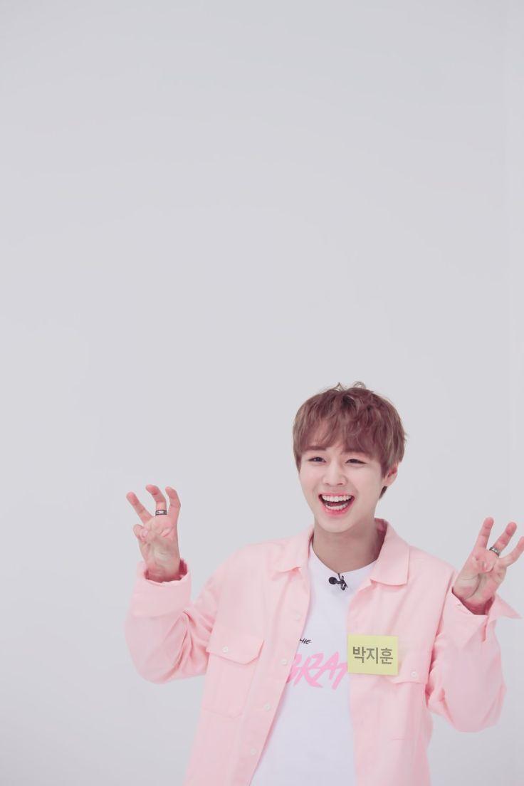 Weekly Idol X #WannaOne 