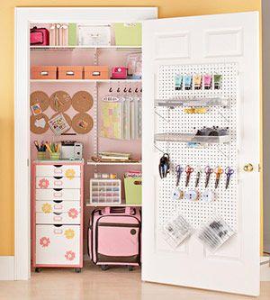Craft шкафу