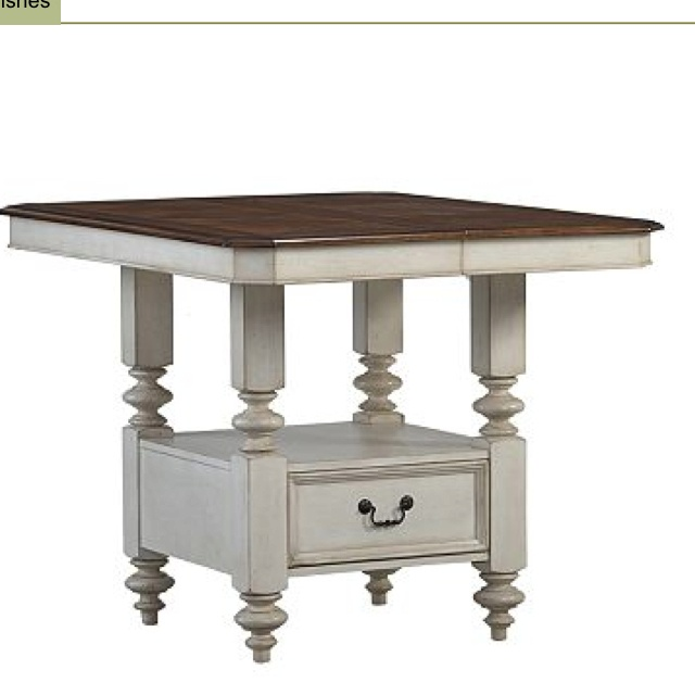 Superb Shabby Chic Pub Table | Furniture | Pinterest | Shabby, House And Kitchens
