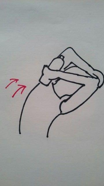 1日たった10回!下腹・二の腕・お尻に効果的な筋トレ法! | 効果的なダイエット法をまとめたブログ
