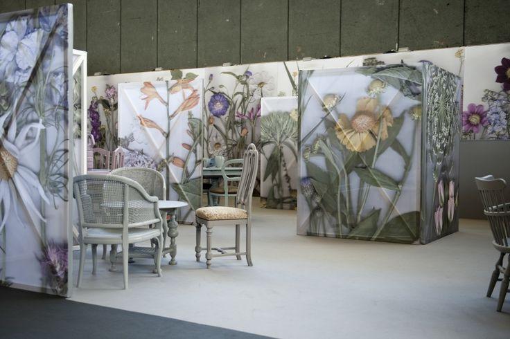 Nienke Sybrandy, Fieldwork, Woonbeurs 2012