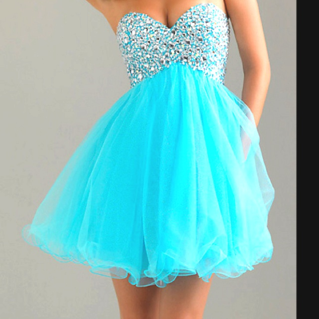 My winter formal dress :) can't wait for it to come!