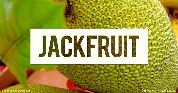 Learn more about jackfruit nutrition facts, health benefits, healthy recipes, and other fun facts to enrich your diet.