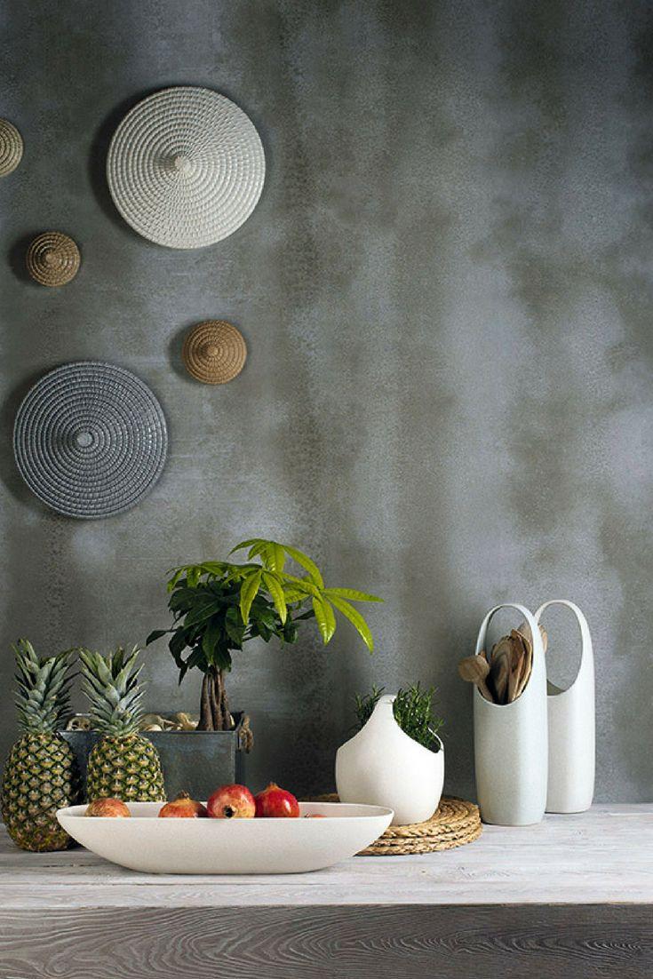 'Country Freshness' by @arfaiceramics   #interiors #ceramics #interiordesign #homeaccessories #industrialstyle