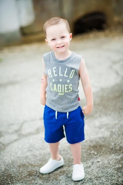 Hello Ladies - toddler boys best tees!  Prefresh tees for boys are always the coolest t-shirts, from Roman & Leo