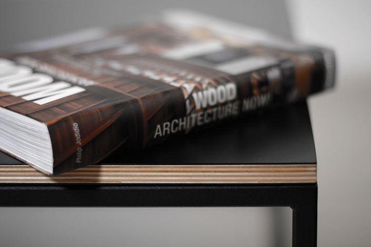 WHITE MOOD Design Factory - Frame Line 16/01