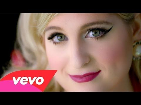 "People Have Very Strong Feelings About Meghan Trainor's ""Sexist"" New Video"