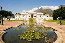 Company Gardens | Cape Town | For history and a stroll