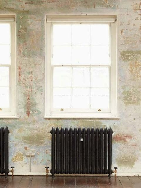 Kalorifer Peteklerini Renklendirme Zamanı #winter #home #decorationideas #creative #dekorasyon #radiator #colorful #kendinyap #diy